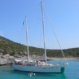2008 Aegean SAILOR 24 M