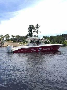 2013 Hydra-Sports Custom 4200 Siesta