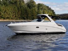 2010 Sea Ray 310 Sundancer