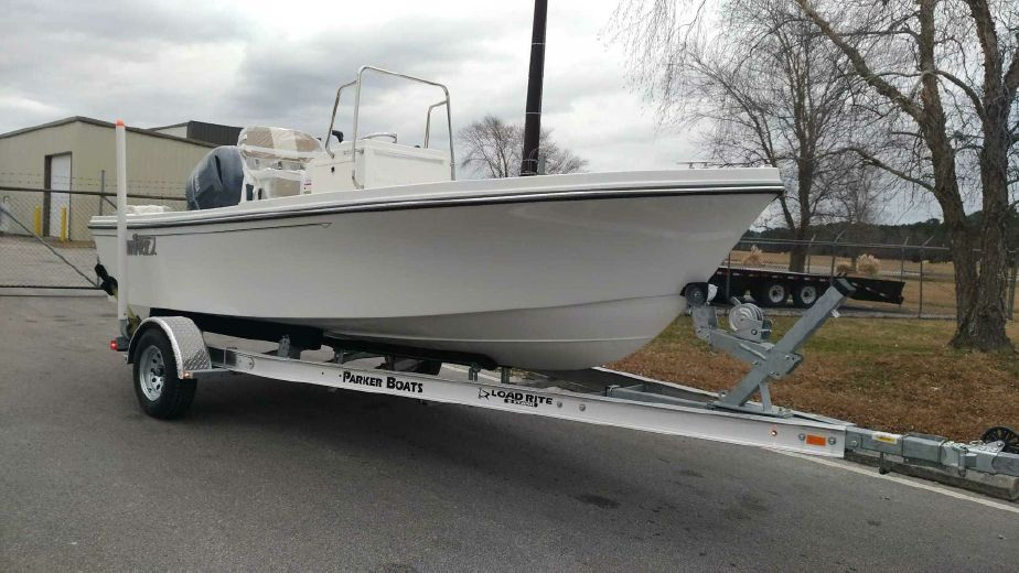 2020 Parker 1801 Center Console Power Boat For Sale - www