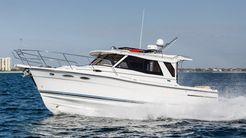 2020 Cutwater C28 Luxury Edition