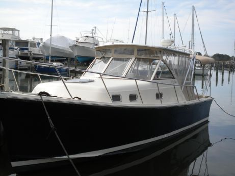 2004 Mainship Pilot 30-II