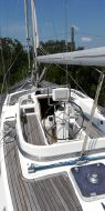 photo of  49' Oyster 485 Deck Saloon