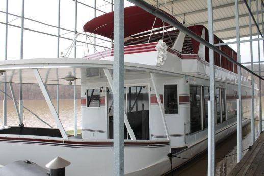 1995 Lazy Days 87x16 Coastal Cruiser