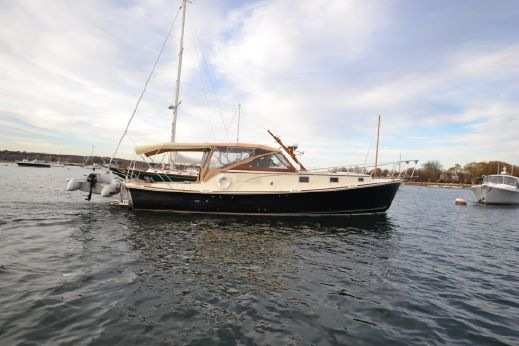 1997 Dyer 40 Express Cruiser