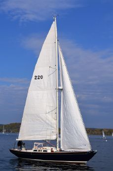 2005 Morris M36