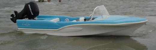 2007 Glastron Runabout Classic 14 L