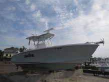 2011 Seahunter 29