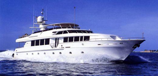 2001 Intermarine