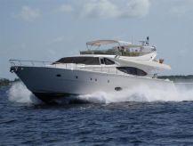 2005 Ferretti Yachts 760 MotorYacht