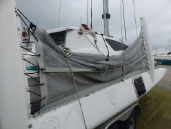 photo of 24' Corsair Dash 750