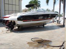 2002 Monterey 298 SS BOWRIDER