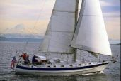 photo of 50' Valiant Cutter