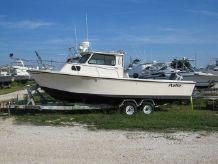 1999 Parker 2520