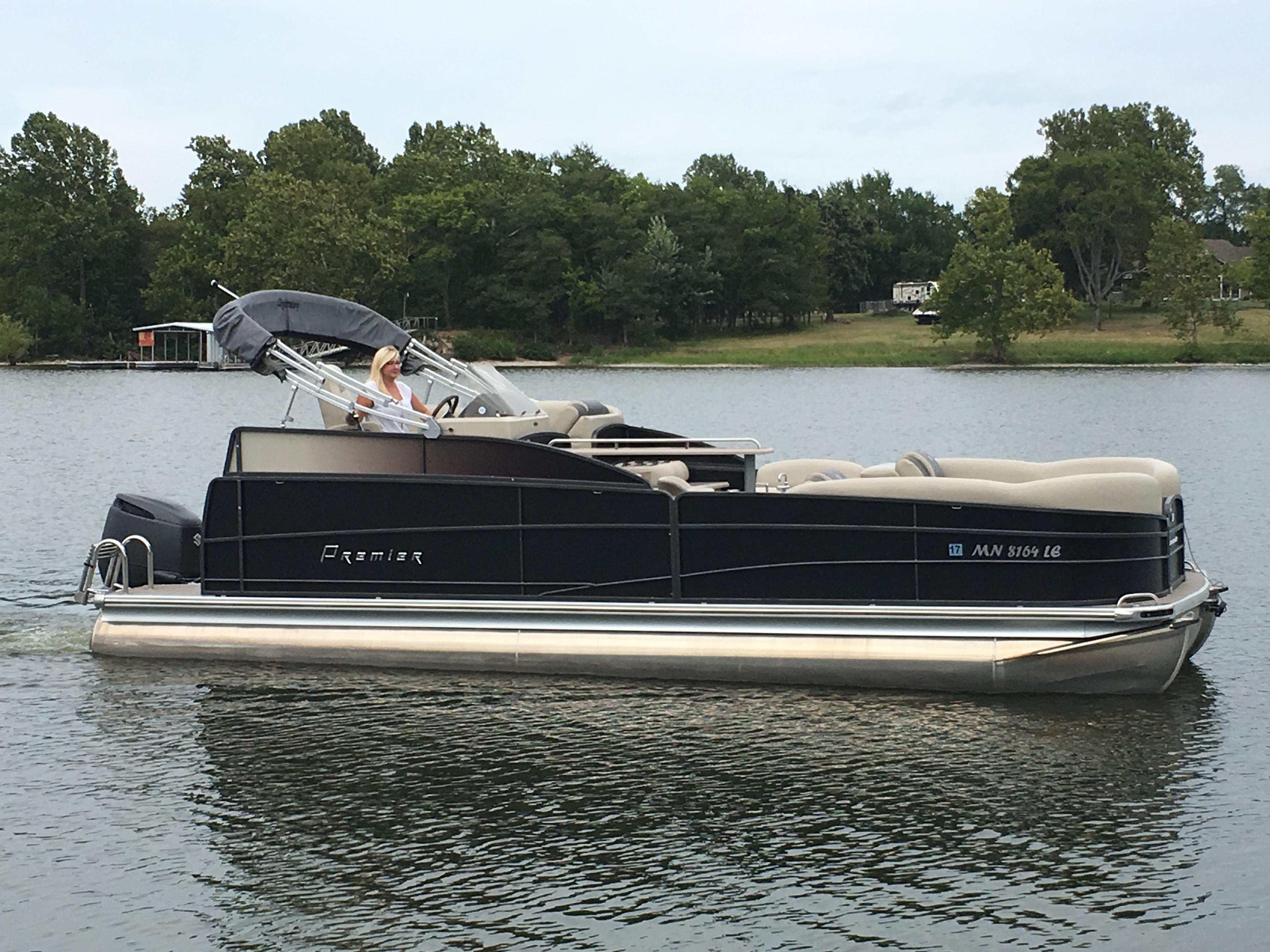 2015 Premier Grand View Power Boat For Sale Www