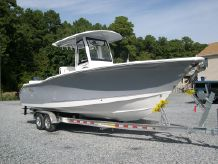 2020 Sea Hunt 275 Ultra SE