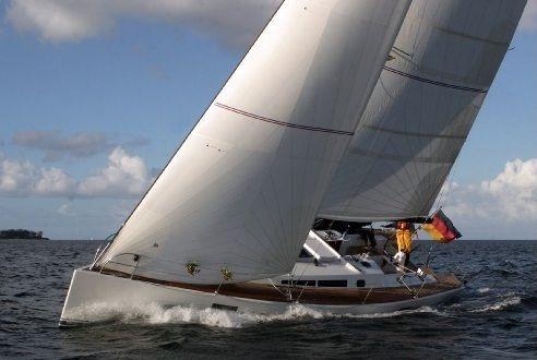 2006 Rcs Nissen 39 Swingkeel