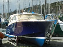 2005 Oyster LD43