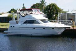 2001 Cruiser's Inc 3750