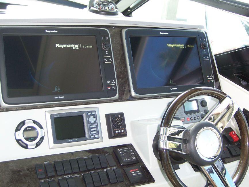 2013 Sea Ray 470 Sundancer for sale in California