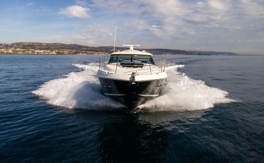 2013 Sea Ray 470 Sundancer for sale in Newport Beach