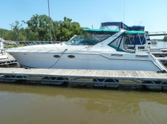 1994 Wellcraft 43 Portifino