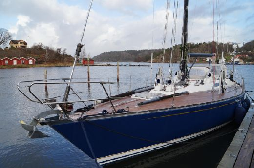 1984 Baltic 42 DP