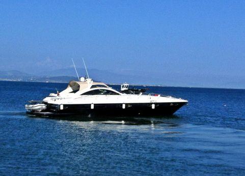 2002 Cantiere Del Golfo ITALCRAFT X 54