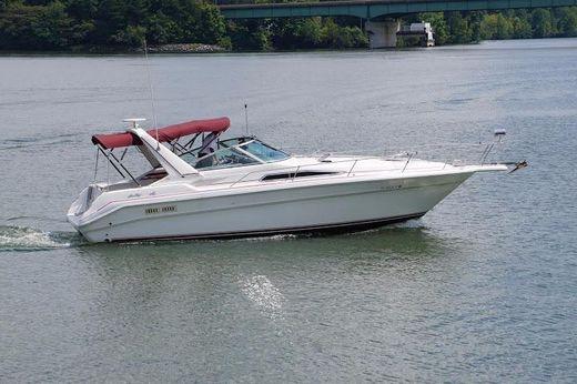 1992 Sea Ray 330