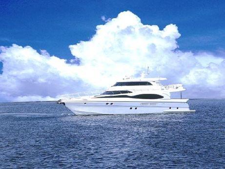 2009 Dyna Yachts 77  Laguna.