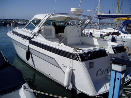 1988 Chris Craft 370