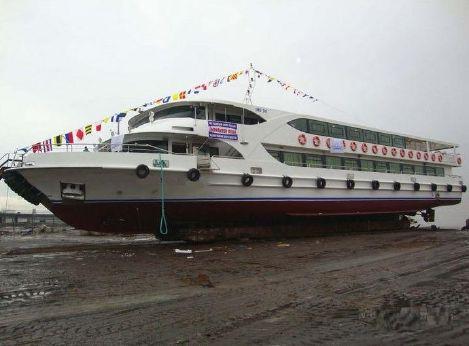 2012 Passenger Dinner Vessel
