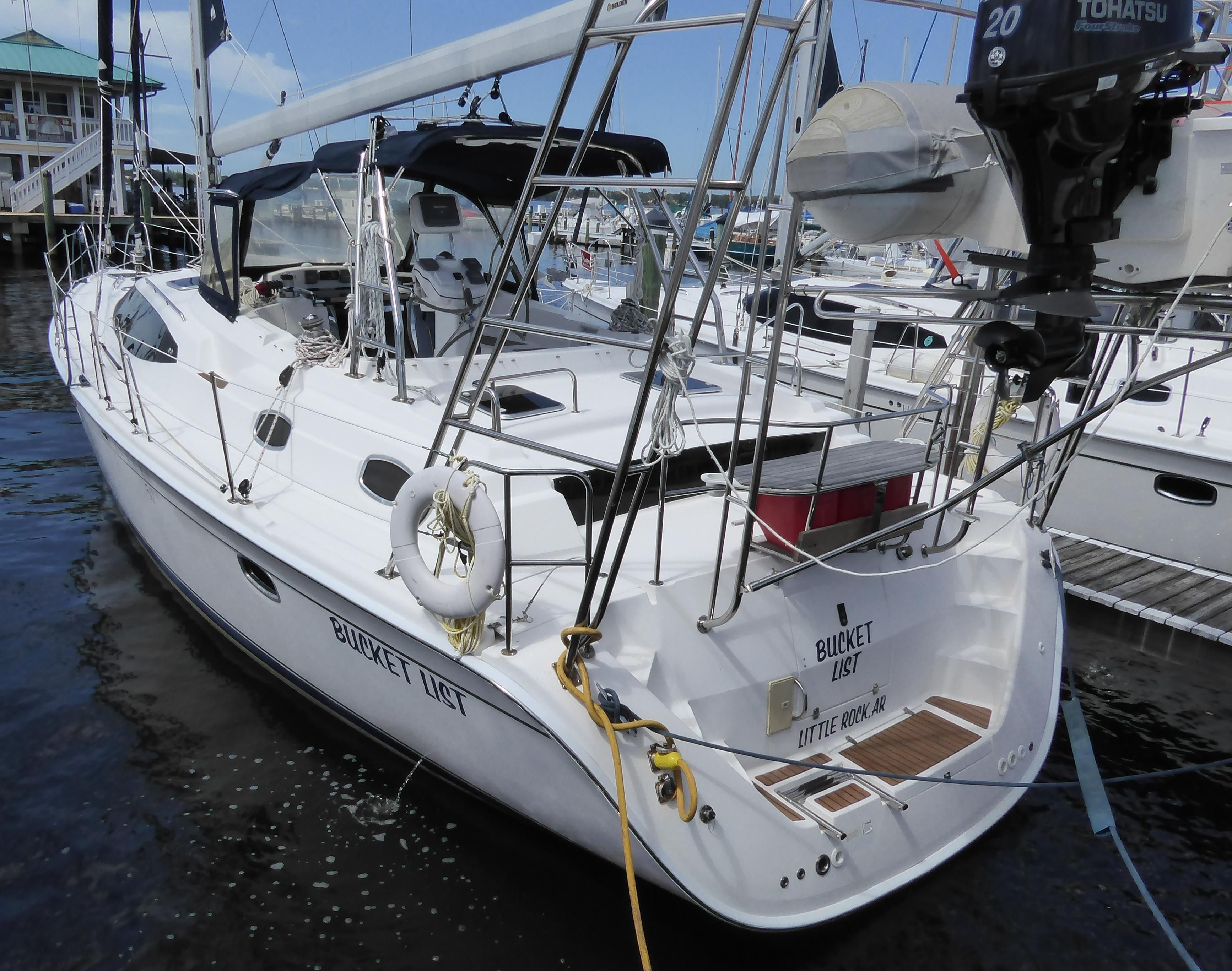 2010 hunter 50 center cockpit sail new and used boats for sale for 50 ft motor yachts for sale