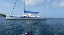 1998 Outremer 64 Light