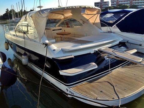 2003 Alpa Yachts Alpa 45 Patriot