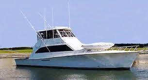 1998 Ocean Super Sport Sportfish