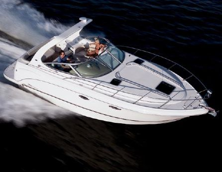 2005 Chaparral Signature 310