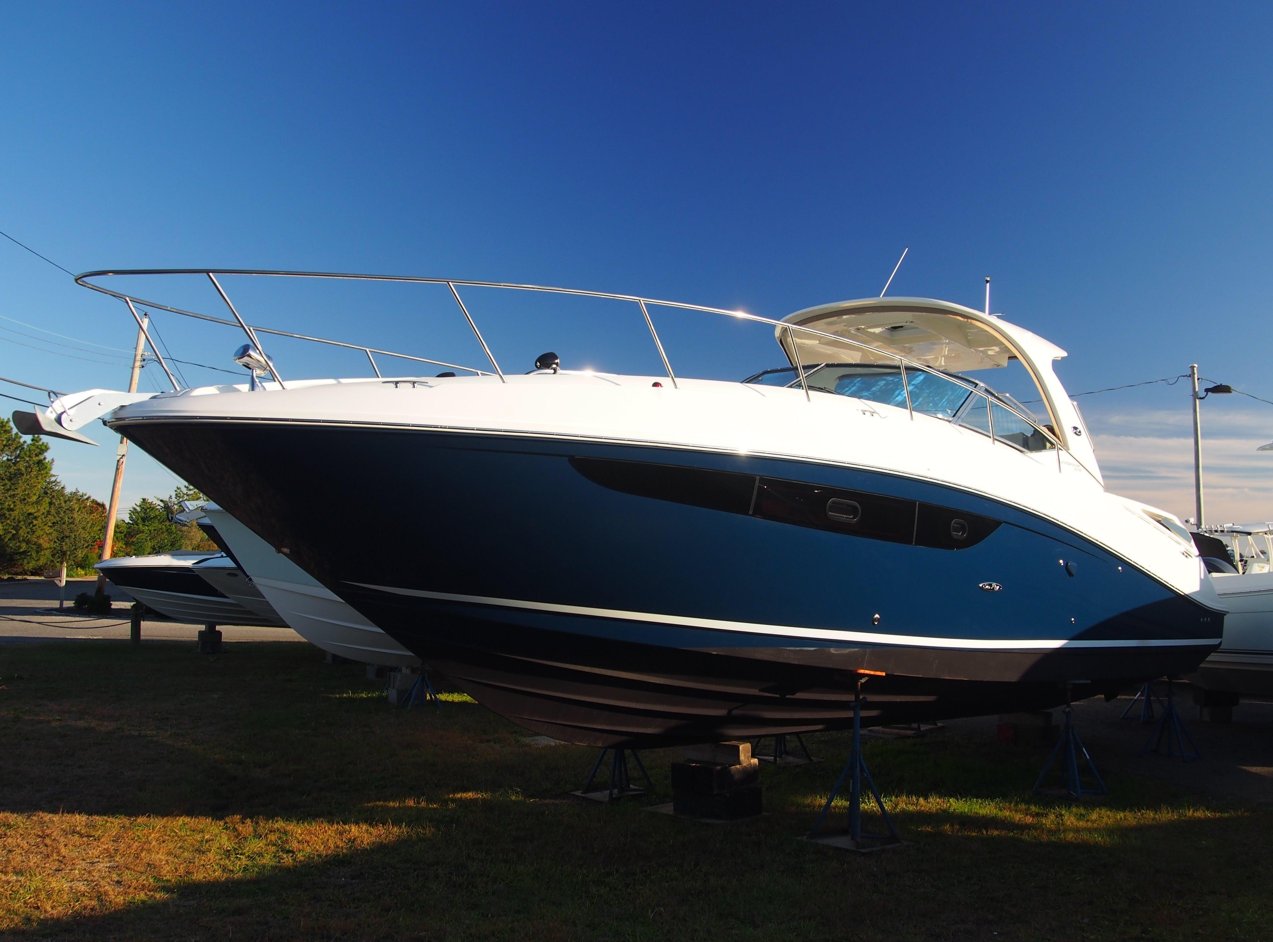2016 Sea Ray 370 Sundancer Power Boat For Sale Www
