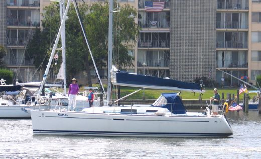 2004 Dufour 34 Performance