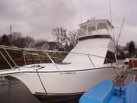 1996 Albemarle 325 Convertible