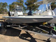 2015 Skeeter SX220 BAY