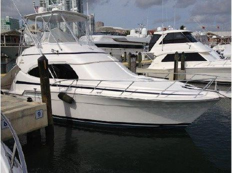 2004 Bertram 390 Convertible