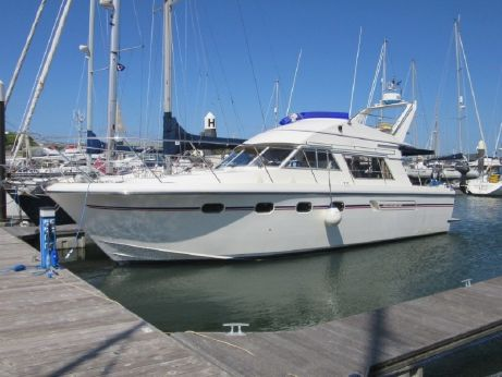 1988 Fairline 40 Flybridge