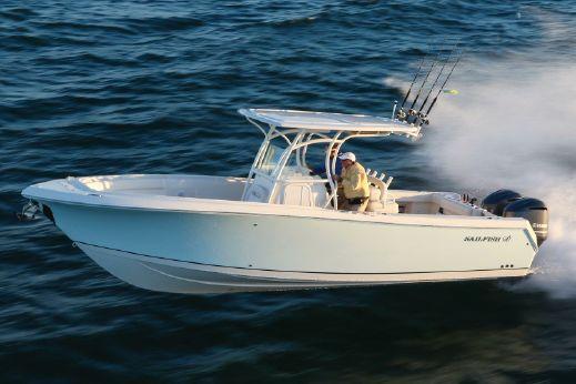 2017 Sailfish 290 CC