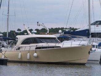 2006 Mochi Dolphin 51