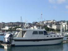 2006 Aqua-Star 38 Ocean Ranger
