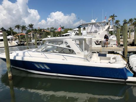 2007 Intrepid 475 Sport Yacht REPOWERED