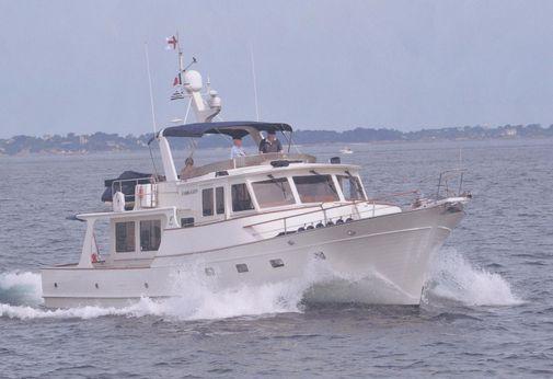 2004 Fleming 55