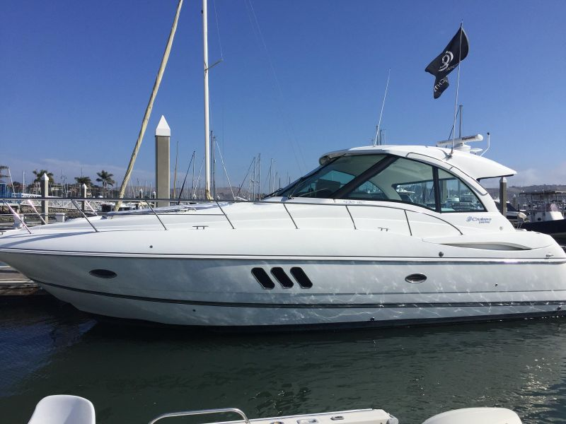 Cruisers Yachts 430 Sports Coupe for sale