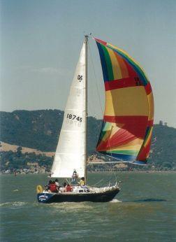 1980 C & C Yachts 34